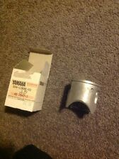 Yamaha YZ125 J 1982 new .50 piston nos 5X4-11636-00