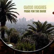 GLENN HUGHES-Music for the Divine              CD