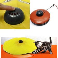 Electronic Cat's Meow Toy V4 Remote Control Mice Undercover Moving Mouse Rat Toy