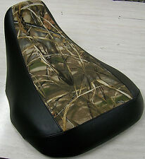 Suzuki vinson 500 camo seat cover 03&up other patterns