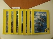 ART L2640 N 7 RIVISTE AIRONE - 1983