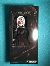 Living Dead Dolls RESURRECTION 8 VARIANT CALAVERA - SEALED - Day of the Dead