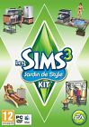The Sims 3 Outdoor Living Stuff Expansion for PC and MAC Brand New Sealed
