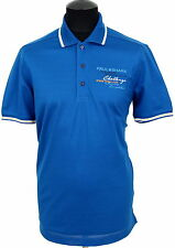 Paul & Shark YACHTING Poloshirt Polo Hemd Shirt Größe M E14P0100/705 Blau Blue