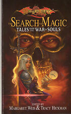 Complete Lot/Set of 6 Dragonlance War of Souls Books by Weis, Hickman (Fantasy)