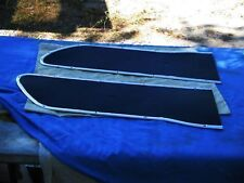FORD F100 REPLACEMENT PAIR DOOR PANELS 1966 & OTHERS AVAILABLE IN OTHER COLORS