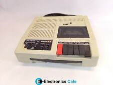 Califone 5272AV Vintage Cassette Recorder/ Player