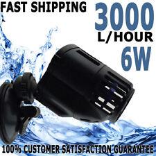 SunSun Wave Maker Aqua Fish Tank Wavemaker Aqua Water Pump 3000lph WARRANTY New
