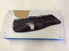 Microsoft Natural Ergonomic 4000 B2M-00012 Wired Keyboard