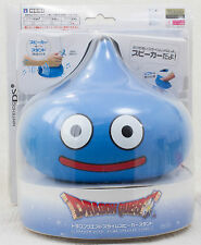 Dragon Quest Slime Speaker Stand for Nintendo DS lite&i Square Enix JAPAN GAME