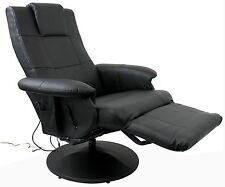 Massagesessel verstellbar Relaxsessel Fernsehsessel Massage Sitzheizung Sessel