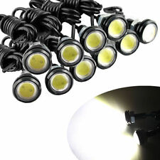 Hot Sale 10X 18MM Eagle Eye 9W LED Fog DRL Reverse Backup Light Car Motor 12v oj