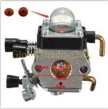 Carburetor Valve Bulb FIT  STIHL FS38 FS45 FS46 FS55  FS75 FS76 FS80 FS85 Carb
