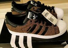 Hot Winterized Vendita Nuove Adidas Superstar Winterized Hot Pack Uomo Brown) adc78d