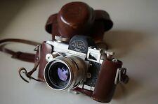 ALPA Alnea mod. 5a rare! mit Schneider ALPA-Xenon 50mm f1.9