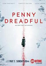 Penny Dreadful A3 Poster 2