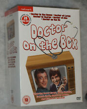 Doctor on the Box (in the House,at Large, etc)  20 DVD Box Set - NEW & SEALED