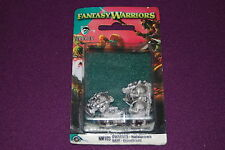 FANTASY WARRIORS / GRENADIER - Dwarves - NM103 : Hailstormers - OOP