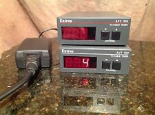 Extron AVT100 TV/Cable Tuner AVT 100 Buy It Now Is For What Is Pictured