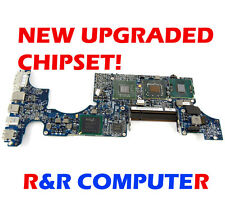 Apple Macbook Pro A1261 820-2262-A Logic Board  CORE2 !2013 NEW CHIPSET!2.5 CPU