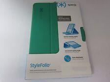 Speck Products StyleFolio Case & Stand for iPad Mini Mini 2 Mini 3 Malachi Green
