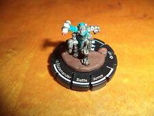 Salamander Battle Armor #127 Mechwarrior Age of Destruction 18 Points