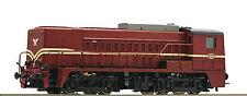 """Roco H0 58510 Diesellok Serie 2200 der NS """"AC für Märklin Digital"""" NEU + OVP"""