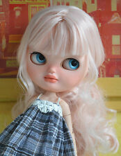 Blythe - Icy - OOAK doll   custom by CARLAXY from Icy doll