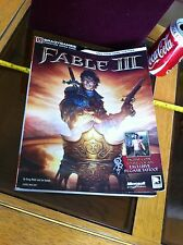 Fable iii fable 3 jeux de brady game guide grand livre
