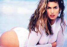 Cindy Crawford Sexy Modello POSTER