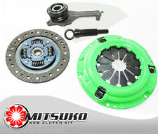 CLUTCH WITH SLAVE KIT MITSUKO STAGE 2 FOR MITSUBISHI LANCER 02-03 OZ RALLY 2.0L