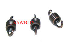 COMPATIBLE STIHL 024 026 MS240 MS260 MS261 SET  3 CLUTCH SPRINGS 0000 997 5600