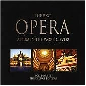 The Best Opera Album in the World ... Ever! (2004) 2CD Immaculate