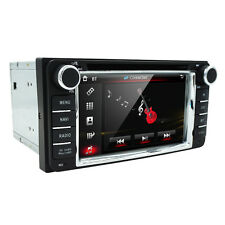Car DVD USB Player Radio Stereo For USB Toyota Alphard Vellfire Estima Tarago