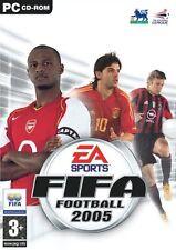 FIFA Football 2005 (PC)