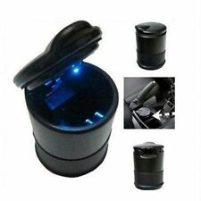 Car Blue LED Ash Tray Excellent Quality Must For Every Car.