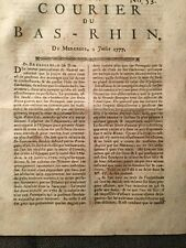 Guaranis 1777 Paraguay Juif de Bassorah USA David Hume Perpignan Martinique