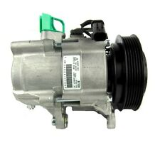 Jeep Liberty 2006-2007 A/C Compressor with Clutch Halla New