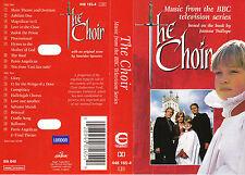 James Fox/David Warner 'THE CHOIR' BBC TV Music/Audio Cassette - EU London