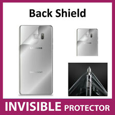 Samsung Galaxy Note 7 INVISIBLE BACK BODY Screen Protector Skin Military Grade