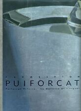 Rare Japanese Bk Puiforcat Silver - French Art Deco