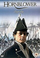HORNBLOWER LOYALTY - 2003 DVD New Sealed - FAST POST - CS FORESTER