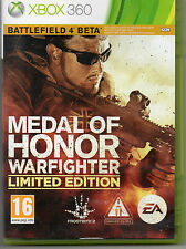 Xbox 360 Medal of Honor: Warfighter - Used NO DLC @@LOOK@@