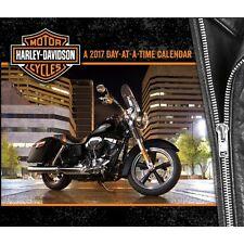 Harley-Davidson Desk Calendar