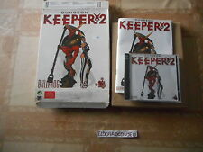 ELDORADODUJEU   BIG BOX DUNGEON KEEPER 2 Pour PC VF 2 CD PROCHE NEUF