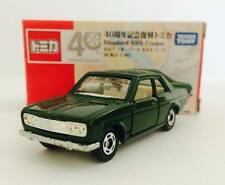 Takara Tomy Tomica Nissan Bluebird SSS Coupe ( 40th Anniversary ) - Hot Pick