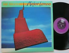 MAJOR LANCE NOW ARRIVING ORIG US SOUL NORTHERN SOUL LP HEAR - LP only track!