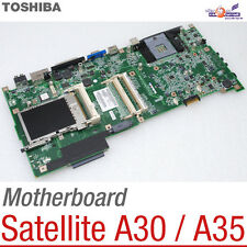 CARTE MÈRE K000009130 PC PORTABLE TOSHIBA SATELLITE A30 A35 DBL10 CARTE MÈRE 068