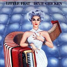 Little Feat Dixie Chicken CD NEW SEALED