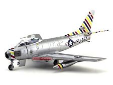 "1:48 Sabre F86 E "" Gunnery Meet "" 1956  aus Metall von ARMOUR / Franklin Mint"